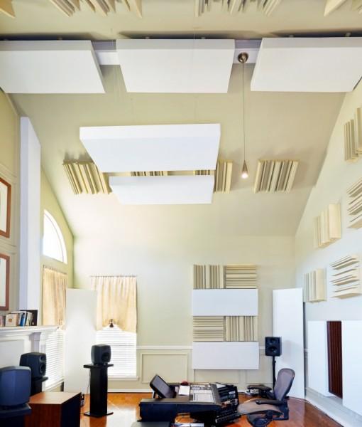 Steve Garrett Sound Factory GIK Acoustics