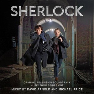 Michael Price Sherlock Soundtrack