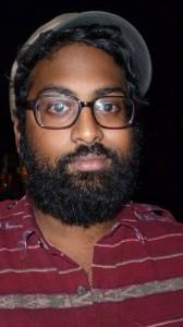 Romesh Thavanathan of Hey Rosetta