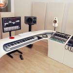 Holger Lagerfeldt OnlineMastering Studio