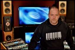 John Scrip Massive Mastering