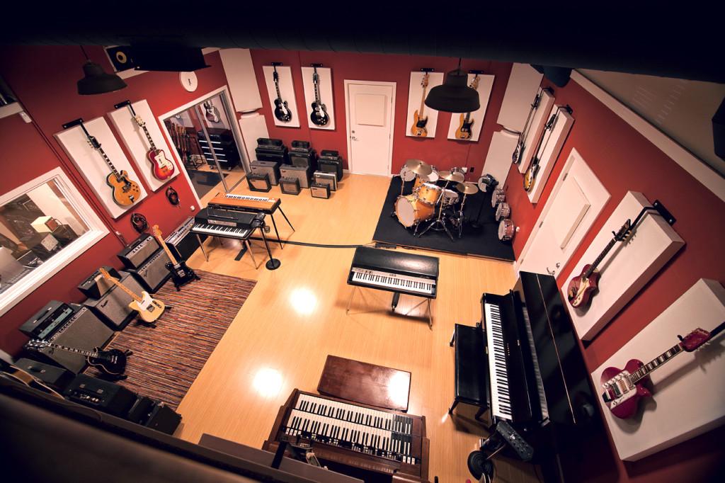 Lost Ark Studio