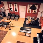 Lost Ark Studio – GIK Acoustics Europe