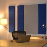 GIK Acoustics Spot Panel 1
