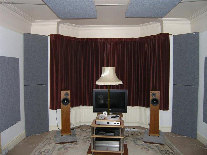 Gik Acoustics Tri Trap Gik Acoustics Europe