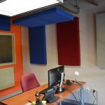 VersionOne office 3 GIK