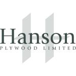 Hanson Plywood logo