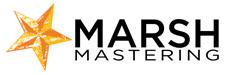 MarshMasteringBlackLogosml