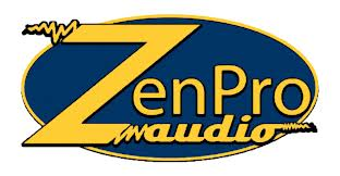ZenPro-Audio-Logo