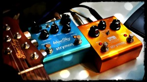 Strymon Gear