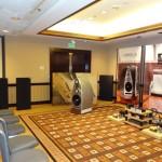 Vapor Audio Nimbus GIK Acoustics