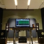 JustMastering front GIK Acoustics