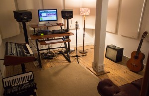 Doctor Mix Room B