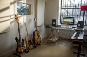 Yamaha Hs Small Room
