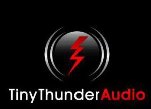 Tiny Thunder Logo