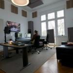 Holger Jung Sound For Pictures GIK 242 Acoustic Panel