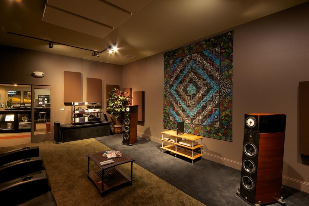 listening room acoustics gik acoustics europe. Black Bedroom Furniture Sets. Home Design Ideas