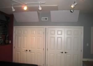 Mike Plas Studio 1 GIK Acoustics