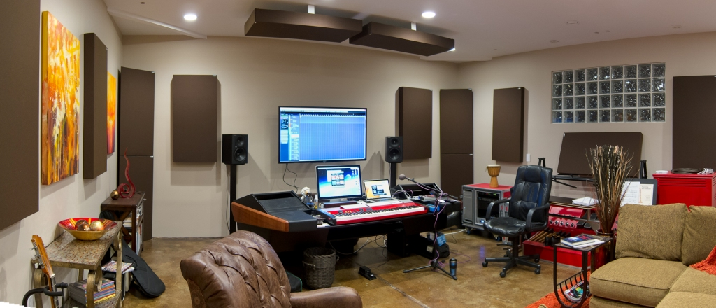 GIK Acoustics 244 Bass Trap Monster Bass Trap Tri Trap Corner Bass Trap Home  Studio