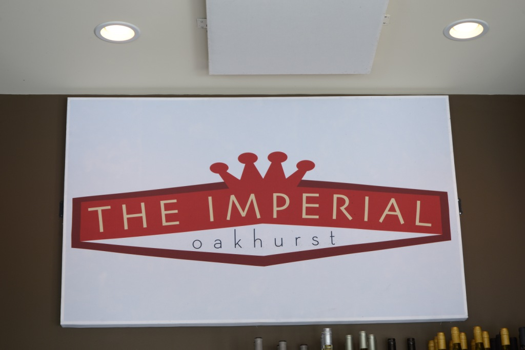 The Imperial Pub