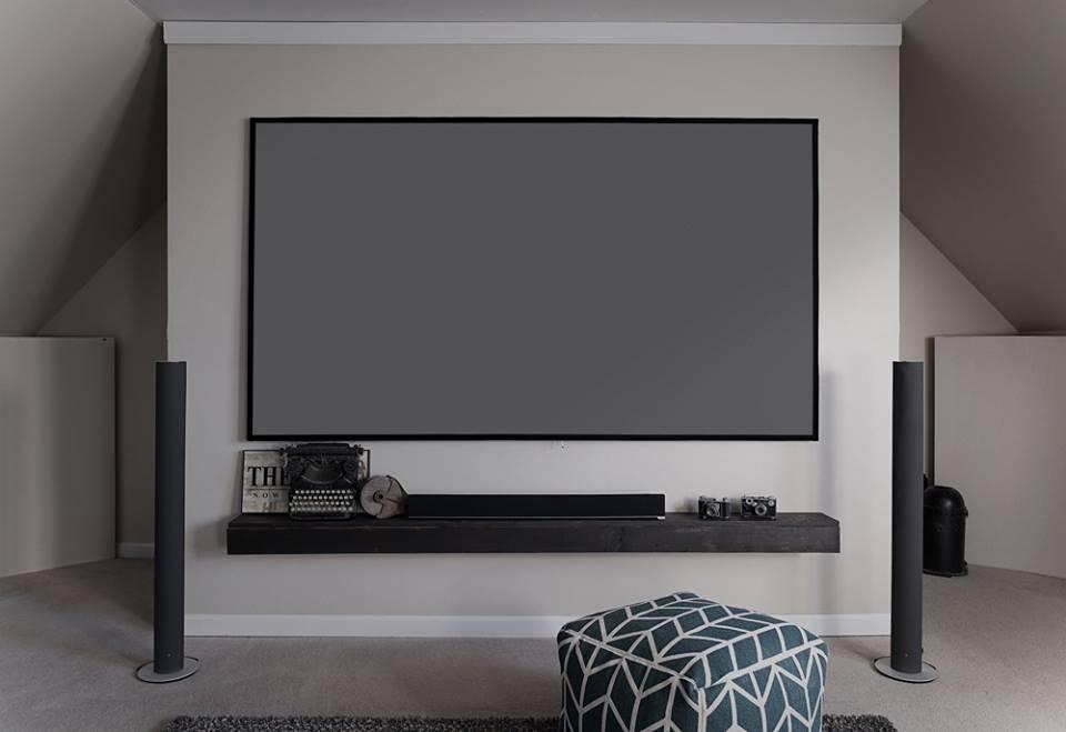 Home Cinema Experience