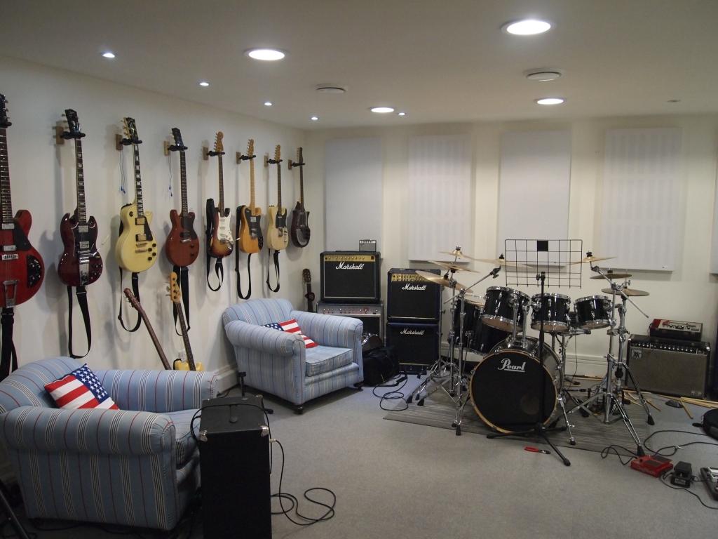 Graham Stack Studio