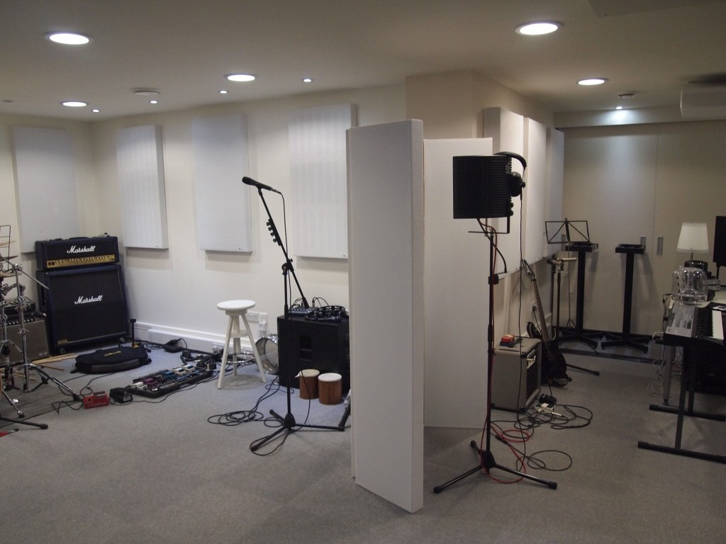 vocal booth and gobo panels products gik acoustics uk