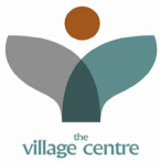 The Village Centre logo