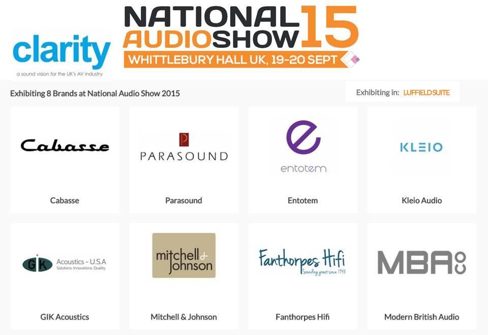 NAS 15 Clarity Alliance