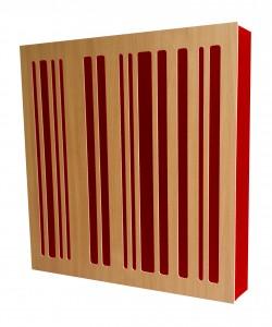 UK Alpha Panel RED