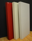 GIK Acoustics 242 Acoustic Panel 140_175