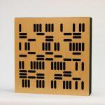 GIK Acoustics 2D (b) Alpha Panel square