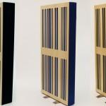GIK Acoustics Alpha Wood Series Alpha Panel family