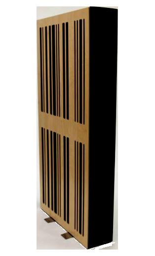 GIK Acoustics EU 24×48 6A Alpha Panel
