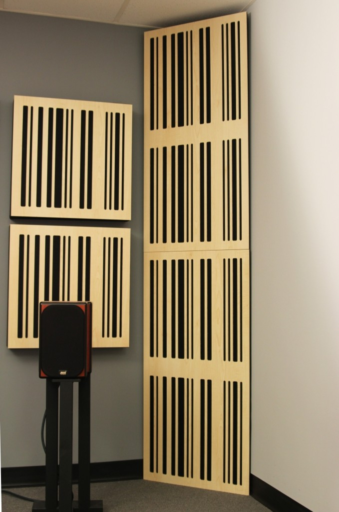 Corner Ct Alpha Bass Trap Gik Acoustics Europe