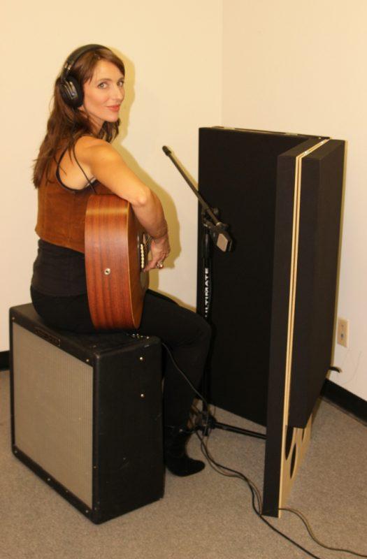 PIB (Portable Isolation Booth) - GIK Acoustics Europe