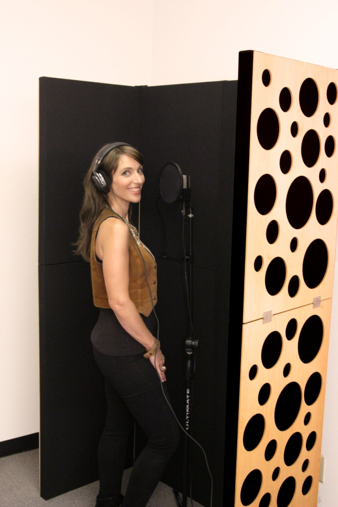 Build Home Vocal Booth