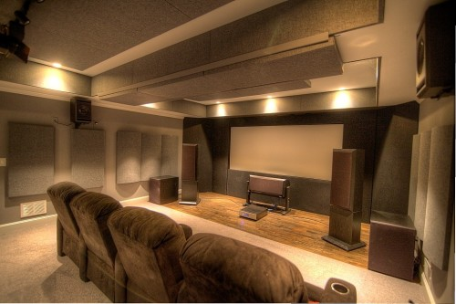 Acoustical Room Advice Gik Acoustics Europe