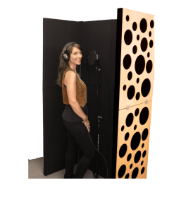 Vocal Booths / Gobos