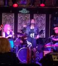 GIK Impression Series at Jameys House of Music_the Philly Blues Kings