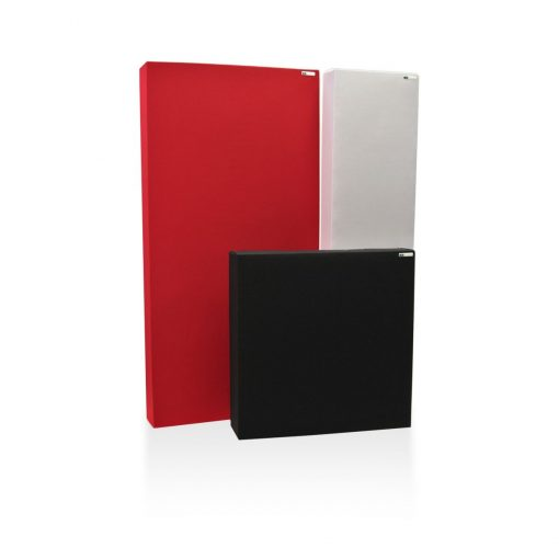 GIK Acoustics Acoustic panels all shapes no background