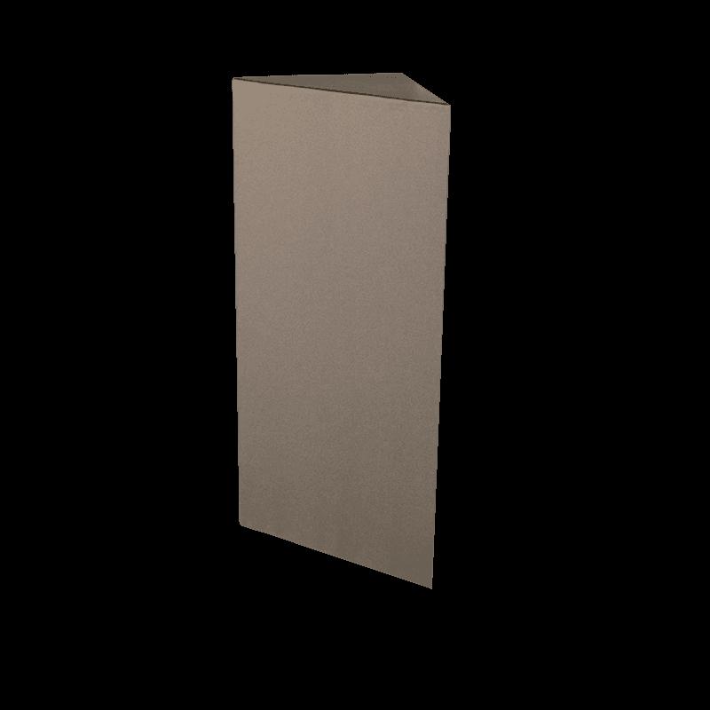 Corner Bass Traps Tri-Traps GIK Acoustics