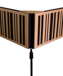 GIK Acoustics VISO Booth (Vocal Isolation Booth)