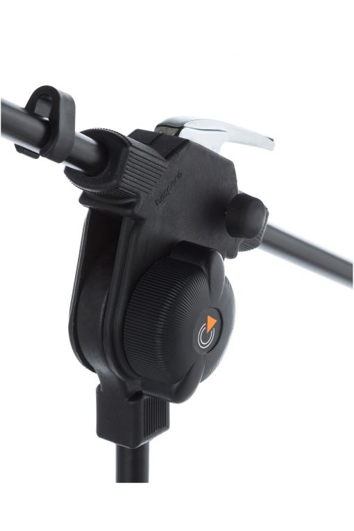msf01c microphone boom stand detail adjuster